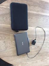 ASUS 2-1 tablet/laptop