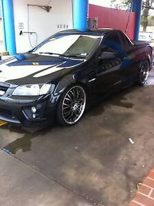 2009 Holden SS Commodore Ute Caringbah Sutherland Area Preview