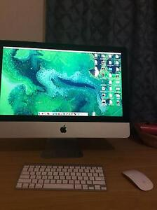 """iMac 21.5"""" with 1gb dedicated graphics (Late '13 model) Ultimo Inner Sydney Preview"""
