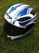 Motor bike helmet Margaret River Margaret River Area Preview