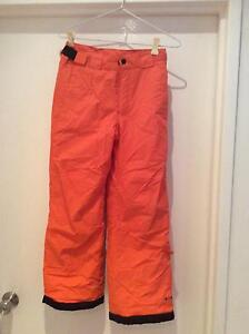 Ski trousers age 12 Columbia brand. Free delivery. just laundered Cairns Cairns City Preview