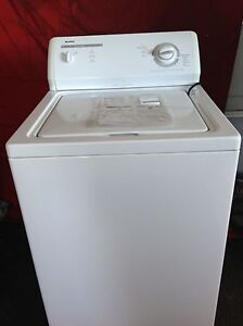 """ KENMORE WASHER"""
