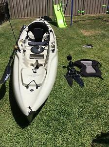 Hobie Outback Raymond Terrace Port Stephens Area Preview