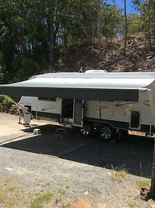 New Age Caravan Semi Off Road Tallebudgera Gold Coast South Preview