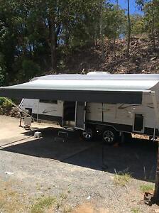 New Age Caravan Semi Off Road Tallebudgera Gold Coast South Preview