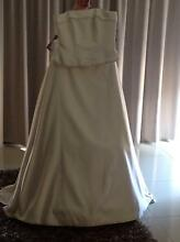 Wedding Dress Findon Charles Sturt Area Preview