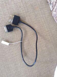 KIA cable for ipod