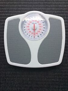 Bathroom scales Davidson Warringah Area Preview