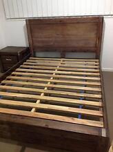 Silverwood Queen Bedroom 4Pce Suite Brassall Ipswich City Preview