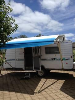 Caravan Windsor Balhannah Adelaide Hills Preview