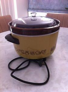 Monier Crock Pot Yokine Stirling Area Preview