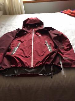 Mountain Equipment Gore Tex Pro Hiking Jacket