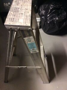 Two Step ladder good condition 36 inch high