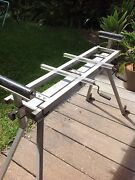 Mitre saw stand Balmoral Brisbane South East Preview