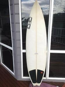 5'9 CHC Surfboard for sale Oak Flats Shellharbour Area Preview