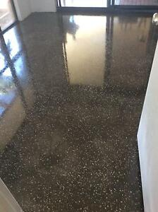 CUSTOM COMMERCIAL & RESIDENTIAL EPOXY DESIGNER FLOORS Perth Perth City Area Preview
