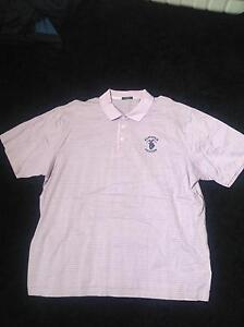 Golf Polo Shirts x 2 - something different! Mount Pleasant Melville Area Preview