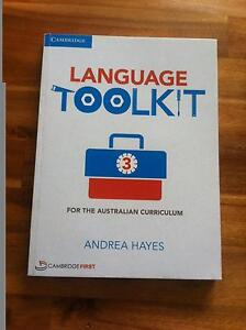 Language Toolkit 3 Point Cook Wyndham Area Preview