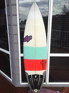 5'9 DP surfboard for sale Oak Flats Shellharbour Area Preview
