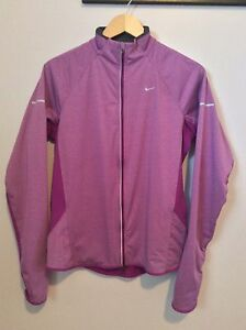 Nike Dry Fit Running Jacket