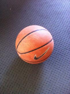 Moving sale! Outdoor Nike Basketball for only $10!! Altona Meadows Hobsons Bay Area Preview