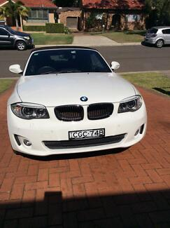 2012 BMW Other Convertible Caringbah Sutherland Area Preview
