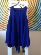 Cobalt blue Dress Brighton East Bayside Area Preview