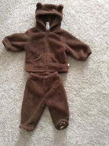 Soft Snowsuit for Baby from GAP (2 Piece)