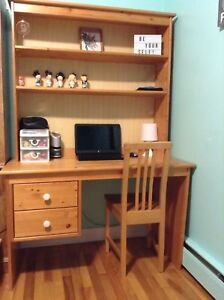 Desk $ 85 or any reasonable offer