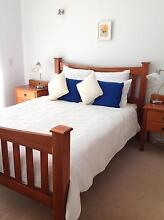 Queen bed, bedside tables, dresser, chest of drawers Cronulla Sutherland Area Preview