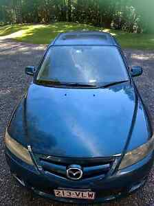 2006/7 Mazda 6 Sports Luxury Auto Family Car Jindalee Brisbane South West Preview
