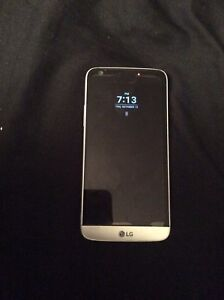 lgg5 perfect condition Fido 32 gigs