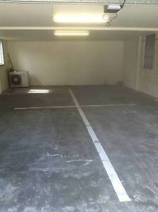 Four bay garage for rent for storage space Newmarket Brisbane North West Preview