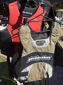 Life jackets 2 Molendinar Gold Coast City Preview