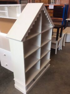 Dolls House Bookcase Wangara Wanneroo Area Preview
