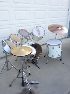 Expanded Drum Kit