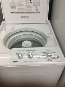 Stratford ReStore apartment sized washer and dryer