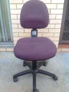 Cheap office study chair Holder Weston Creek Preview