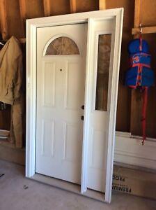 Paramount Entrance door