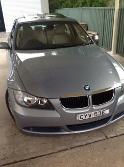 BMW 320i executive Merrylands Parramatta Area Preview