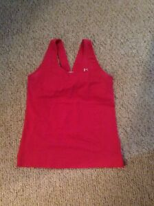 Ladies Underarmour tank