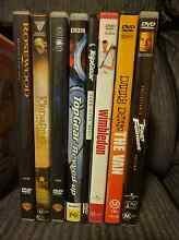 Used DVDs from $2 Waterford South Perth Area Preview