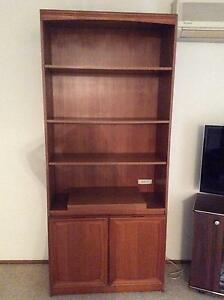 TV/Bookcase/Display Cabinet Revesby Bankstown Area Preview