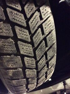 195/65R15 91T HANKOOK winter tires ( 4 )