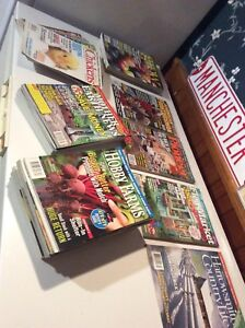 Magazines for hobby farmers/enthusiasts