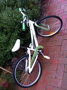 20inch BYK kids bike Spring Gully Bendigo City Preview