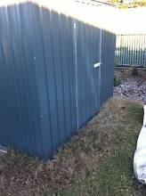 NEW , STRONG GARDEN SHED -PRE ASSEMBLED PANELS!!!  $350.00 Logan Reserve Logan Area Preview