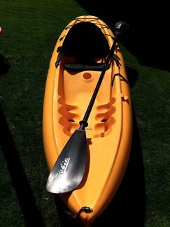 Hobie Lanai Kayak Warwick Joondalup Area Preview