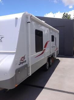 Jayco Starcraft Caravan. Bathurst Bathurst City Preview