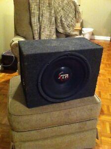 Orion XTR 12'' speaker